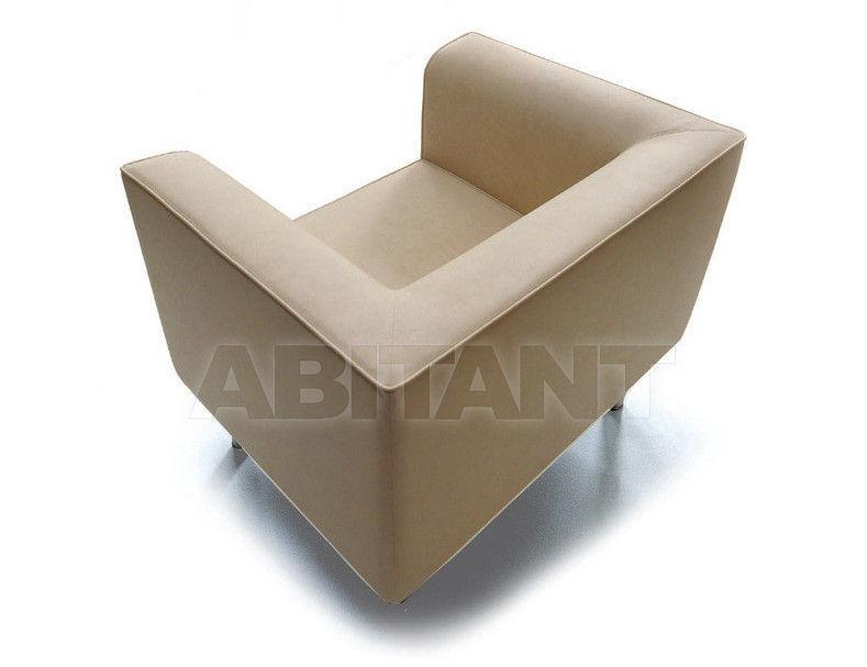 Купить Кресло Tecnoarredo srl Poltrone Direzionali TAN01AC
