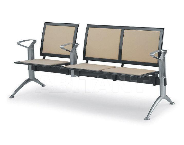 Купить Кресла для залов ожидания Tecnoarredo srl Travi TO033