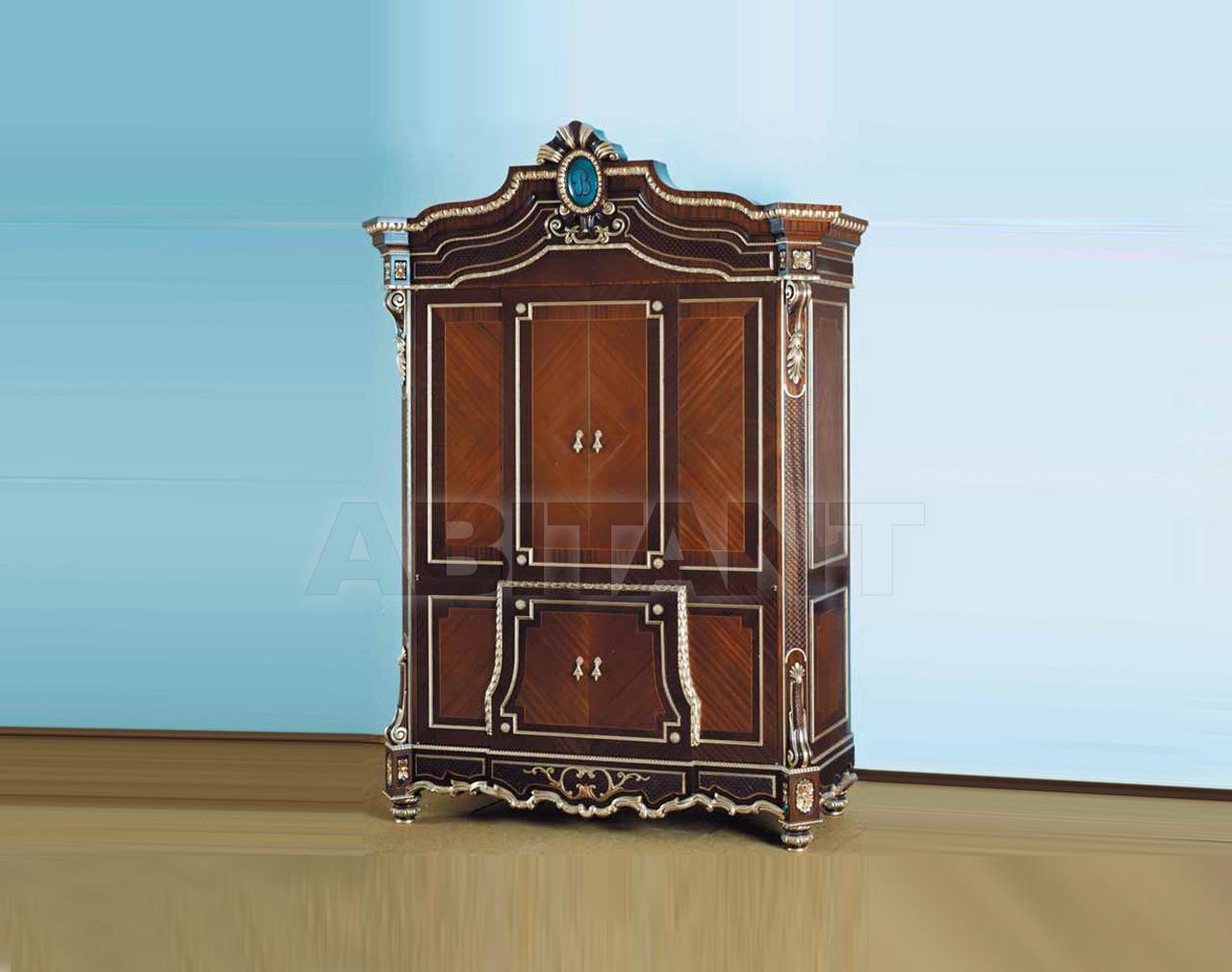 Купить Шкаф гардеробный Binda Mobili d'Arte Snc Classico 2004