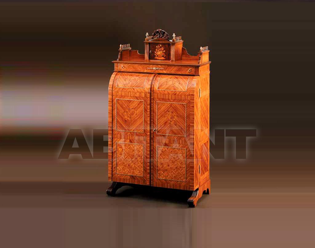 Купить Секретер Binda Mobili d'Arte Snc Classico 33