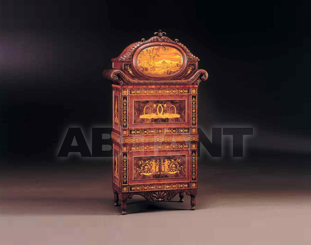Купить Секретер Binda Mobili d'Arte Snc Classico 1927