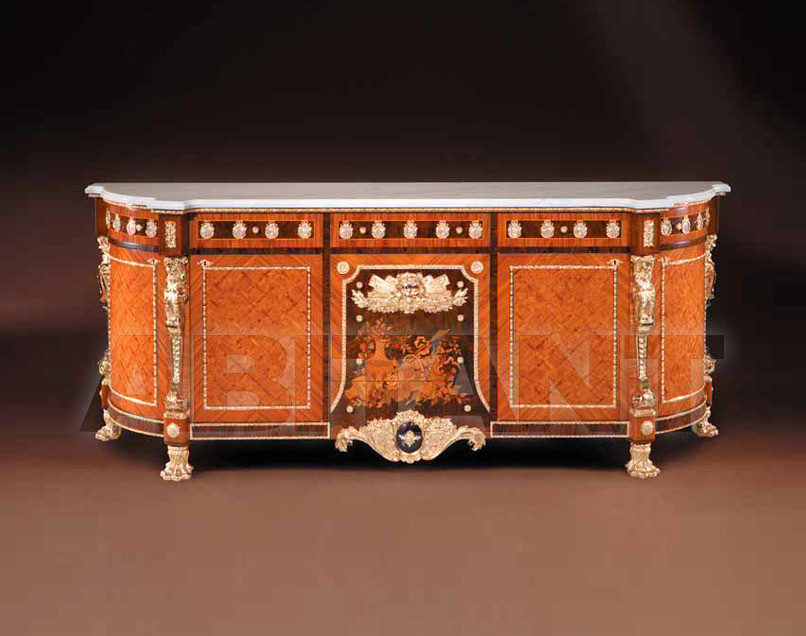 Купить Комод Binda Mobili d'Arte Snc Classico 1903/B