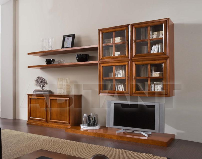 Купить Модульная система Casa D'oro News Composizione 3
