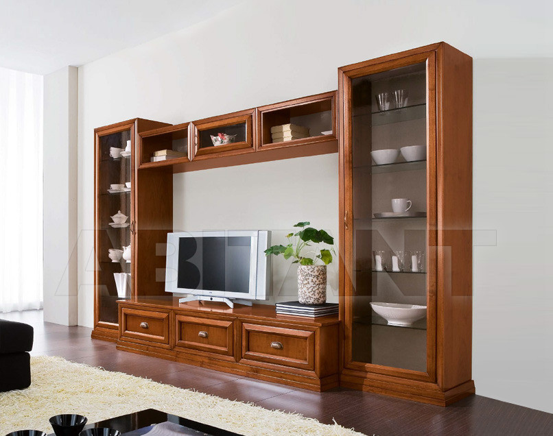 Купить Модульная система Casa D'oro News Composizione 4