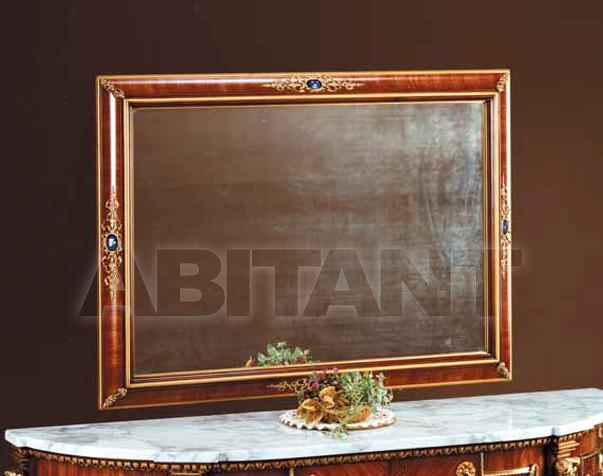 Купить Зеркало настенное Binda Mobili d'Arte Snc Classico 433/A