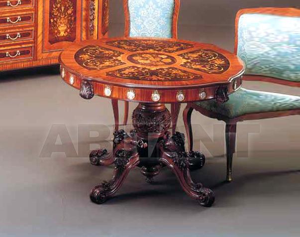 Купить Стол обеденный Binda Mobili d'Arte Snc Classico 856