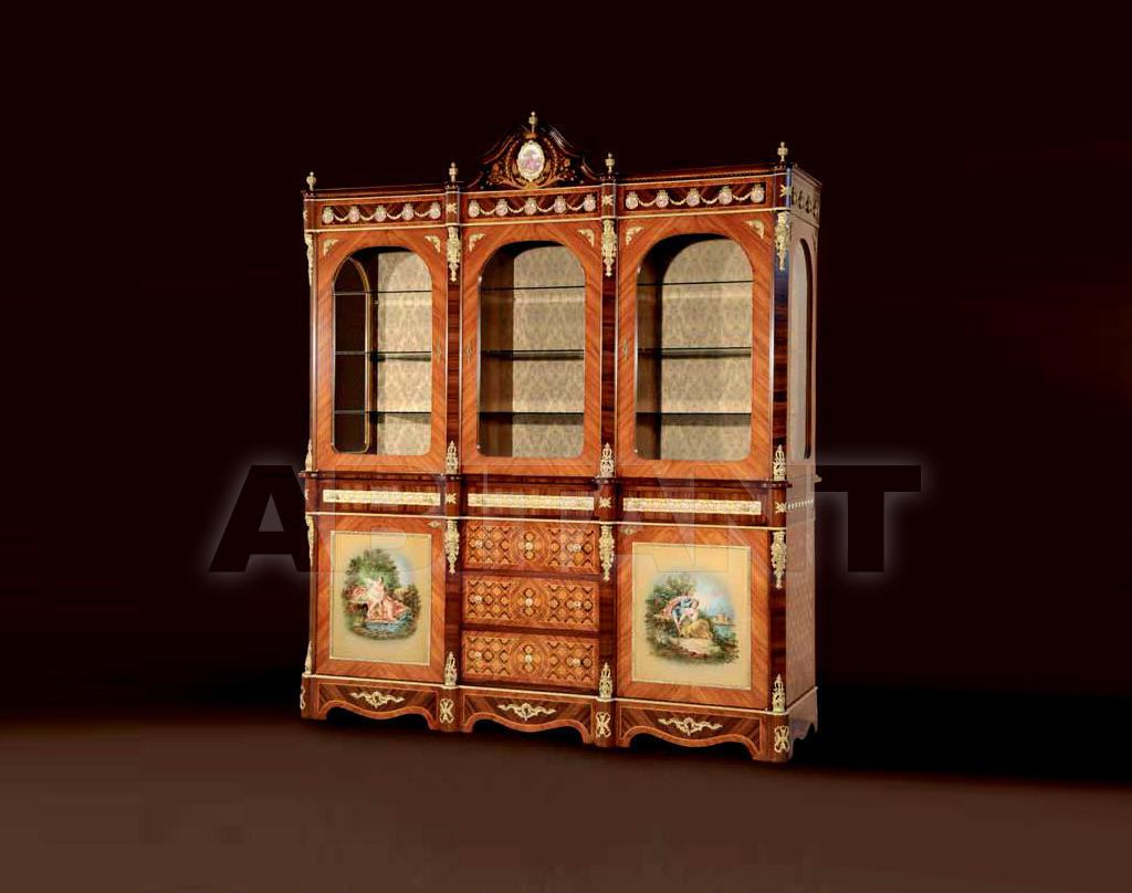 Купить Сервант Binda Mobili d'Arte Snc Classico 1121