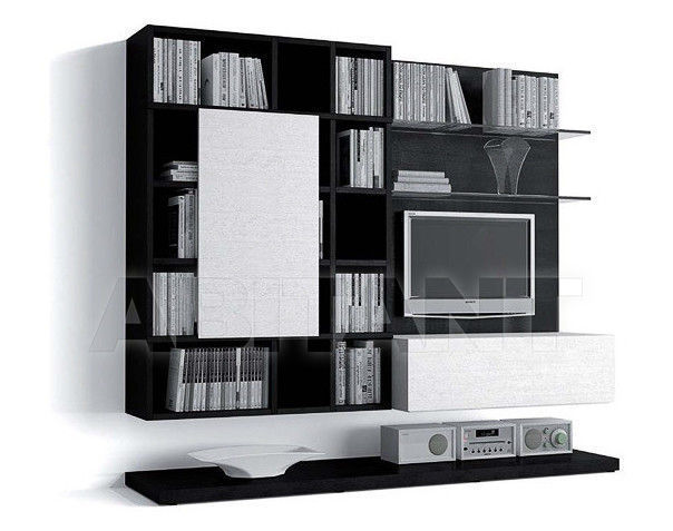 Купить Модульная система Rossetto Arredamenti S.p.A. Armobil Lounge Diamond COMP. 73