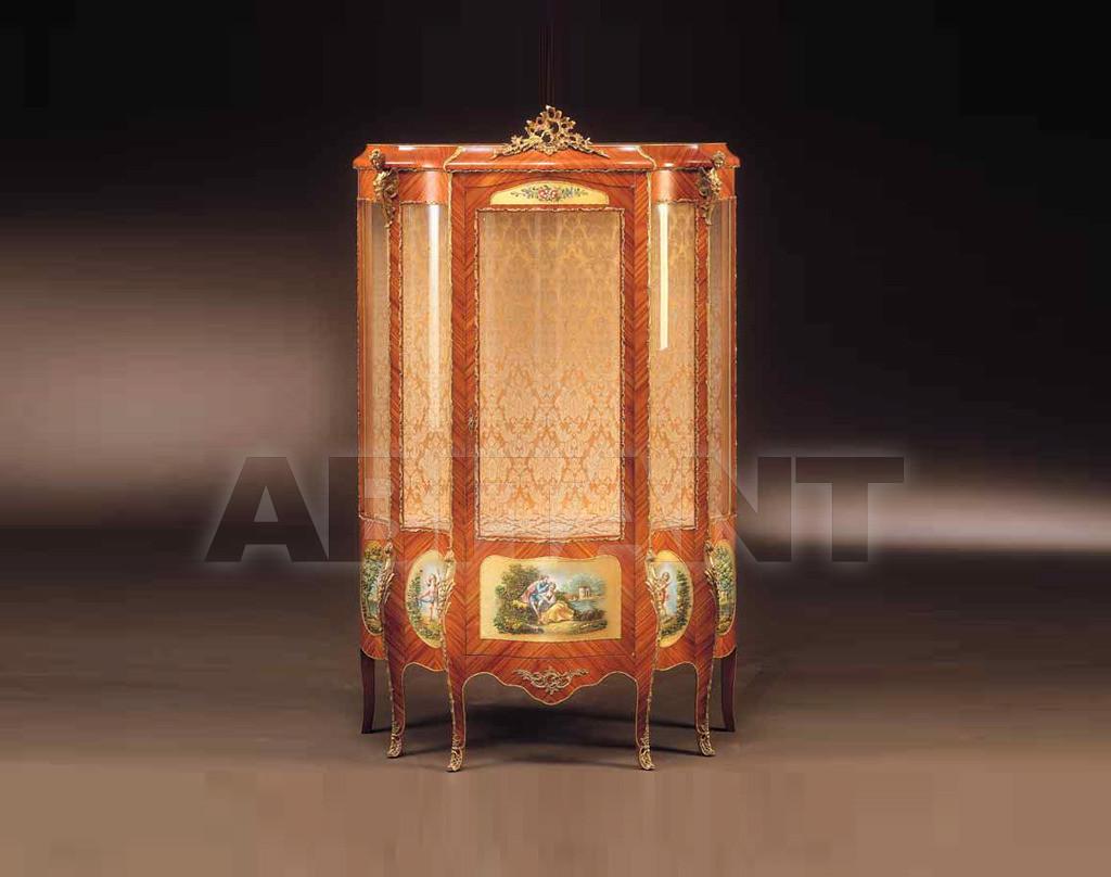 Купить Витрина Binda Mobili d'Arte Snc Classico 653/P