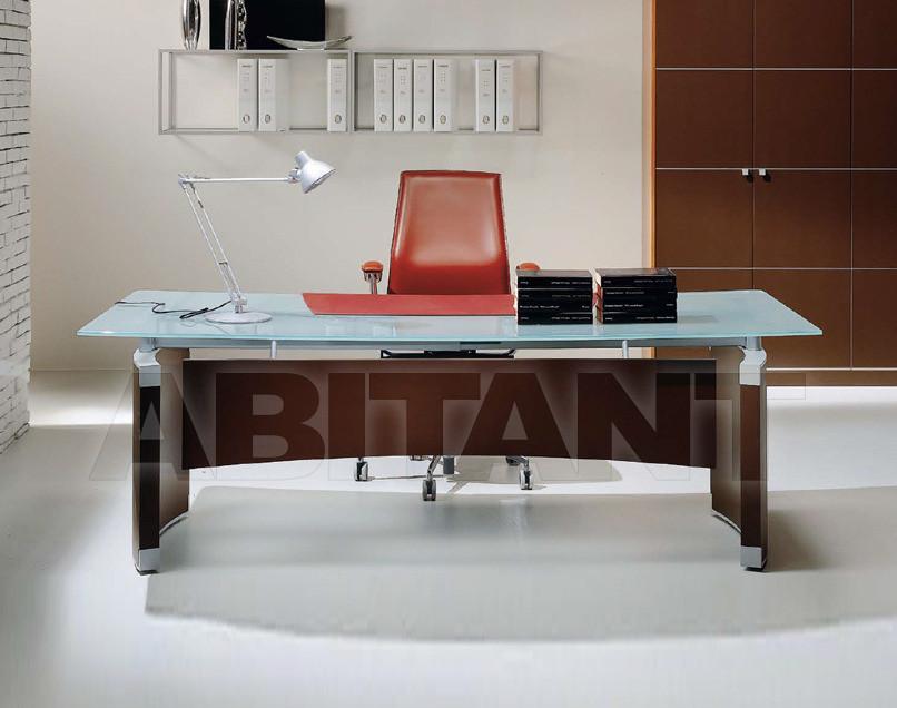 Купить Стол письменный Tecnoarredo srl Aliante AL301 VS WN1