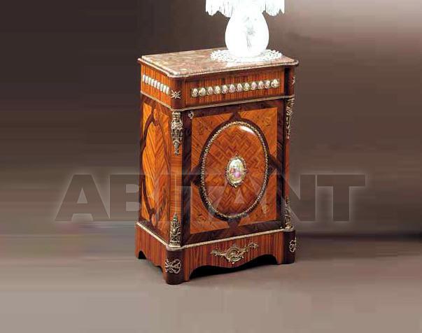 Купить Тумбочка Binda Mobili d'Arte Snc Classico 406