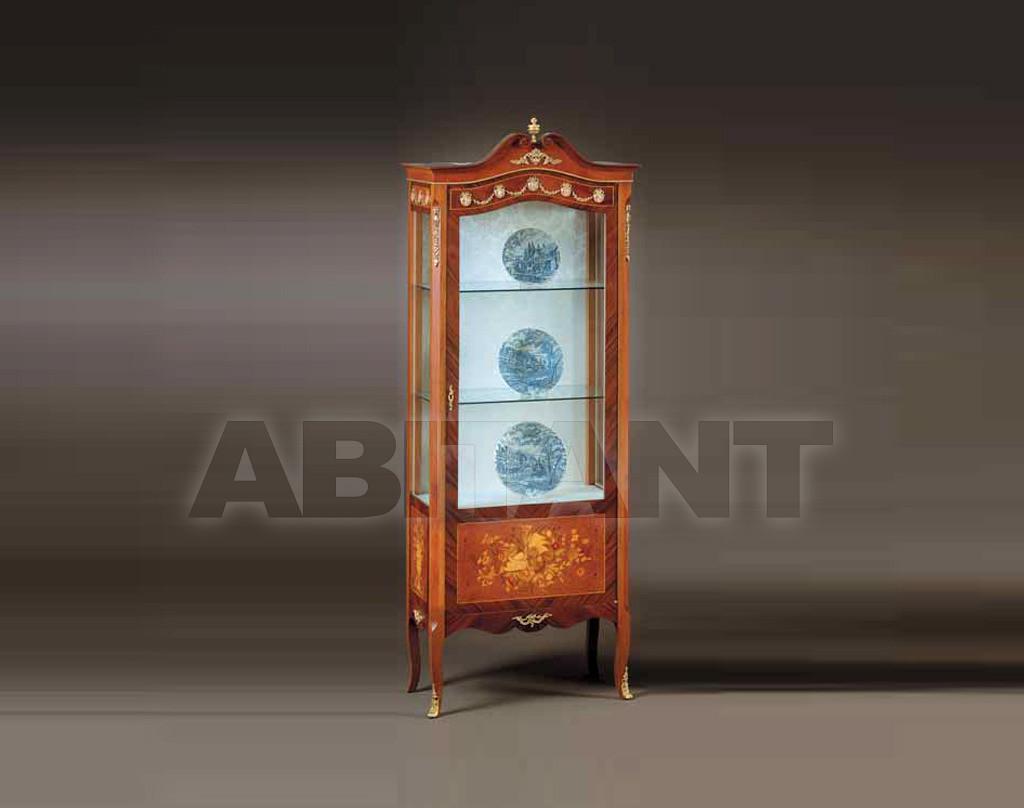 Купить Витрина Binda Mobili d'Arte Snc Classico 4734/C