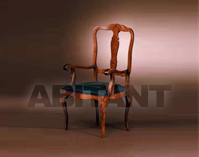 Купить Стул с подлокотниками Binda Mobili d'Arte Snc Classico 36