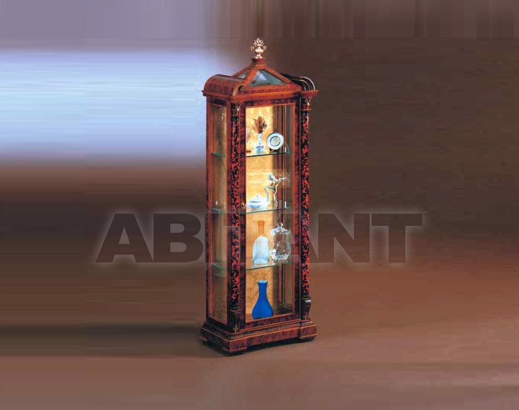 Купить Витрина Binda Mobili d'Arte Snc Classico 74