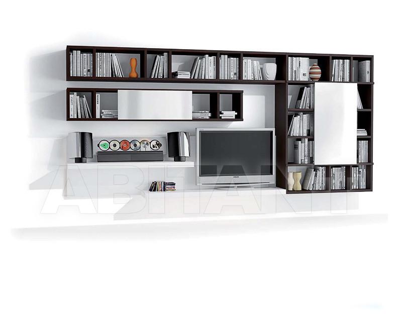 Купить Модульная система Rossetto Arredamenti S.p.A. Armobil Lounge Diamond COMP. 76