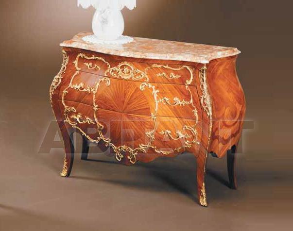 Купить Комод Binda Mobili d'Arte Snc Classico 312 Chest