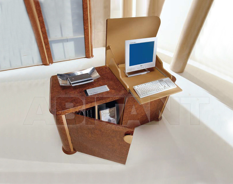 Купить Стол компьютерный Tecnoarredo srl Athos AT401 RD