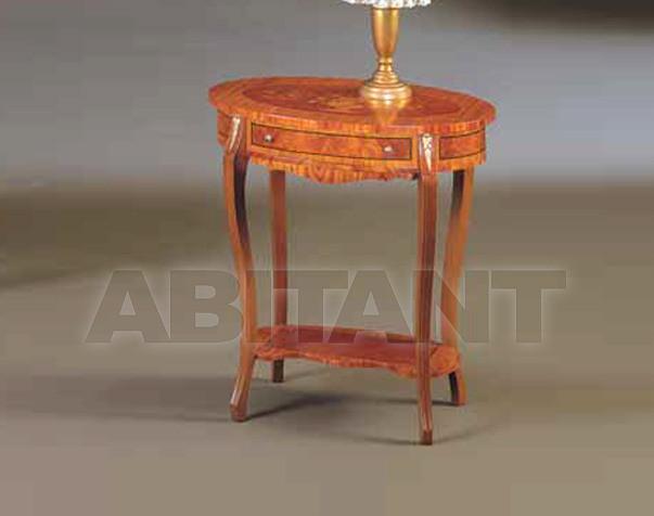 Купить Тумбочка Binda Mobili d'Arte Snc Classico 107/N