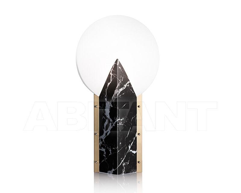 Купить Лампа настольная MOON Slamp New September 2018 MOO89TAV0000N_000