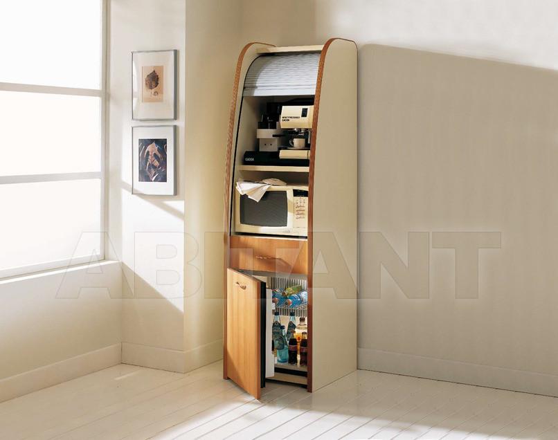 Купить Модульная система Tecnoarredo srl Compact K2 ND AL