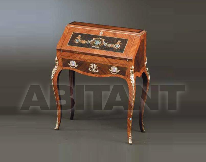 Купить Секретер Binda Mobili d'Arte Snc Classico 512