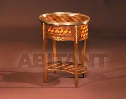 Купить Столик приставной Binda Mobili d'Arte Snc Classico 64/C