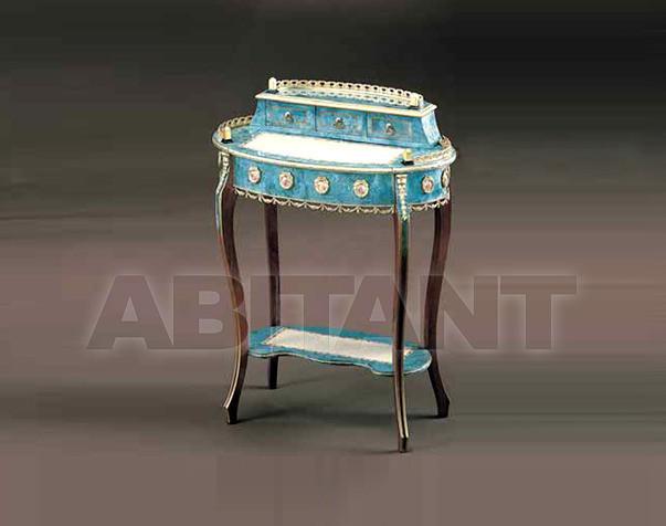 Купить Столик приставной Binda Mobili d'Arte Snc Classico 107/V