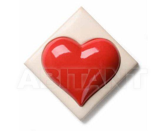 Купить Плитка настенная Lava Ceramics Design Lava LOV_W_H