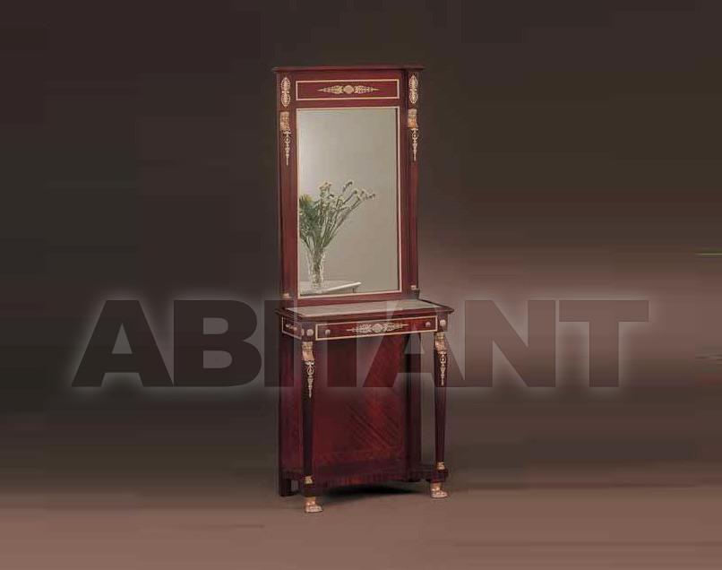 Купить Столик туалетный Binda Mobili d'Arte Snc Classico 700