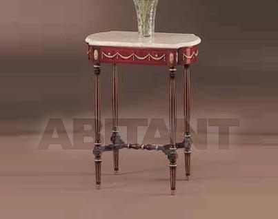 Купить Столик приставной Binda Mobili d'Arte Snc Classico 553/M