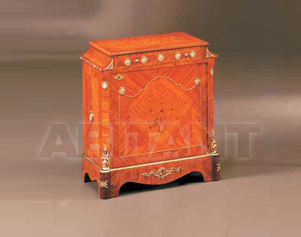 Купить Тумбочка Binda Mobili d'Arte Snc Classico 403/M