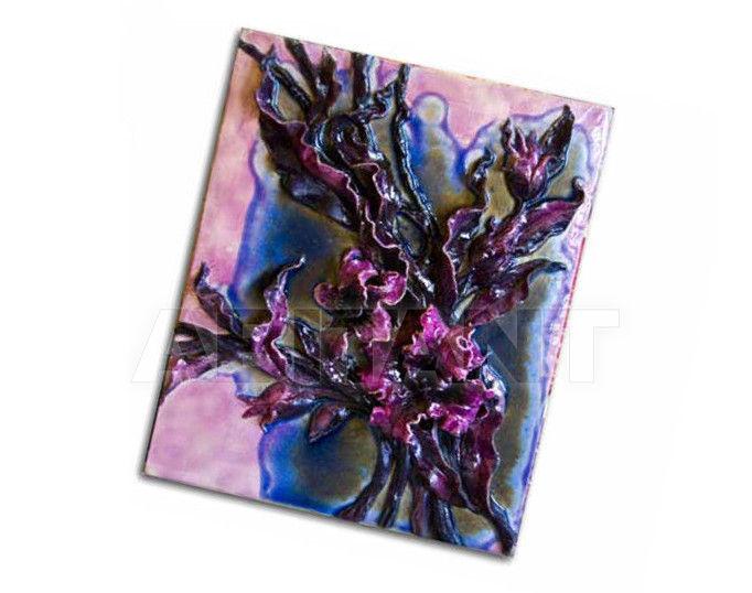 Купить Плитка настенная Lava Ceramics Design Lava ORCH_01
