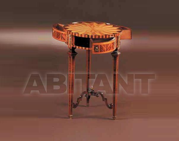 Купить Столик приставной Binda Mobili d'Arte Snc Classico 93