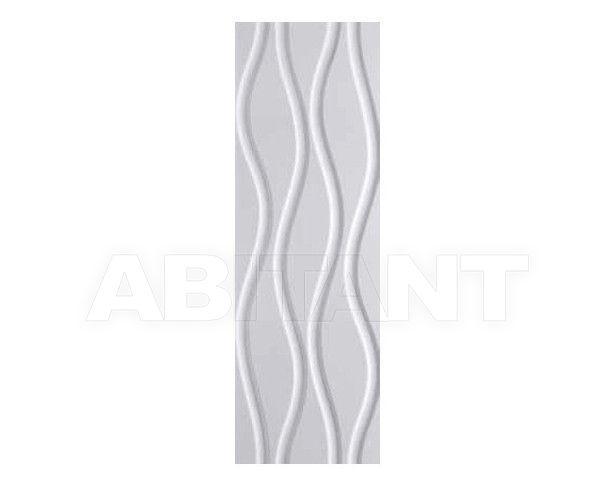 Купить Плитка напольная Seranit Serra ONDA  PEARL WHITE