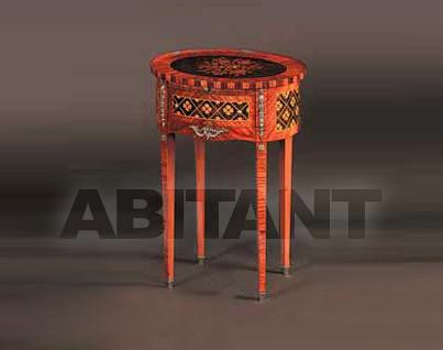Купить Столик приставной Binda Mobili d'Arte Snc Classico 441