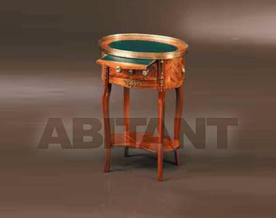 Купить Столик приставной Binda Mobili d'Arte Snc Classico 467