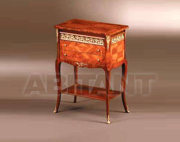 Купить Тумбочка Binda Mobili d'Arte Snc Classico 150