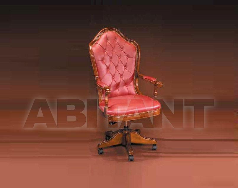 Купить Кресло для кабинета Binda Mobili d'Arte Snc Classico 04