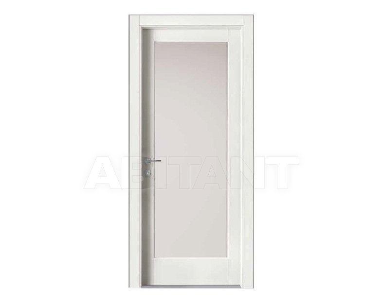 Купить Дверь деревянная Bertolotto Baltimora 2001V Lacc Bianco