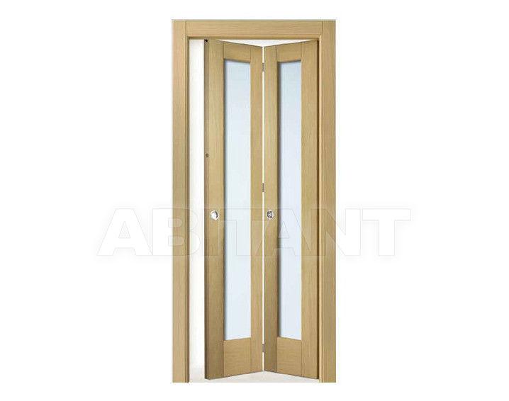Купить Дверь деревянная Bertolotto Baltimora 2001 V Rovere Sbiancato