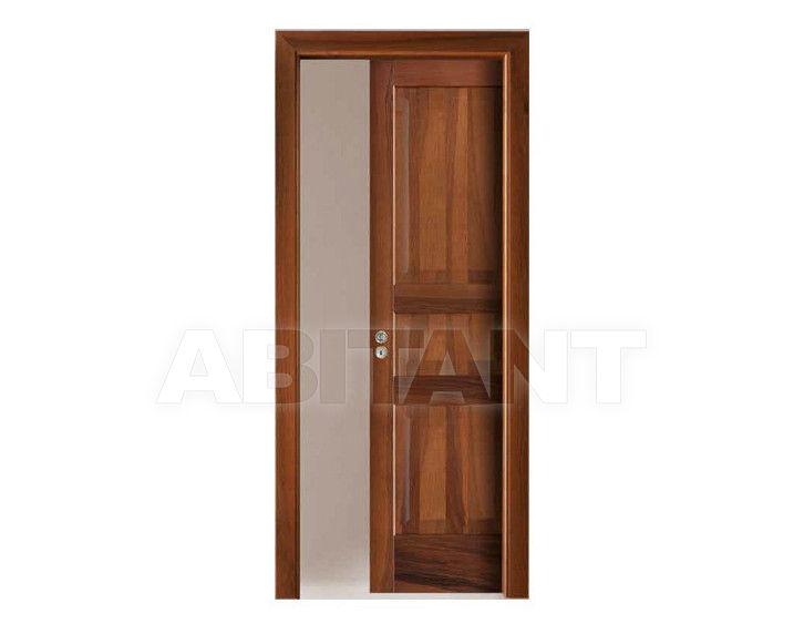 Купить Дверь деревянная Bertolotto Baltimora 2003 P  Noce Nazionale scorrevole