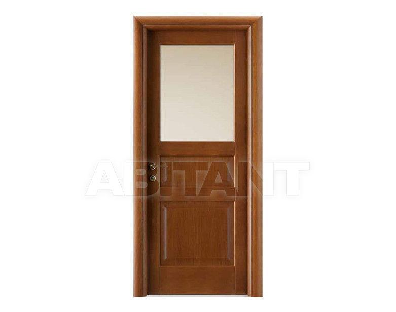 Купить Дверь деревянная Bertolotto Baltimora 2003 V Tanganica Ciliegiato