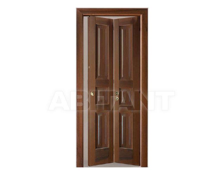 Купить Дверь деревянная Bertolotto Baltimora 2003 Piego Noce Nazionale