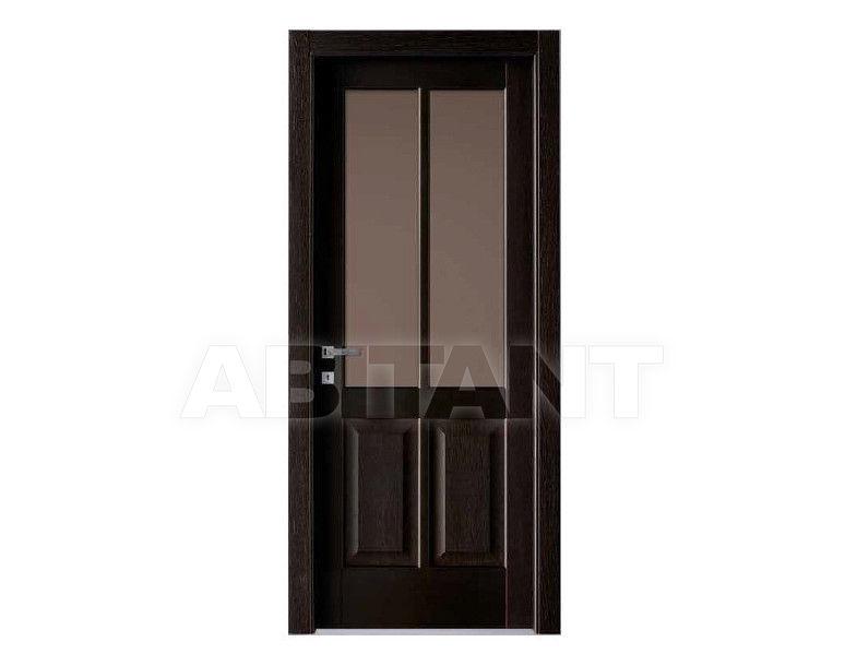 Купить Дверь деревянная Bertolotto Baltimora 2004 V Rovere Wenge