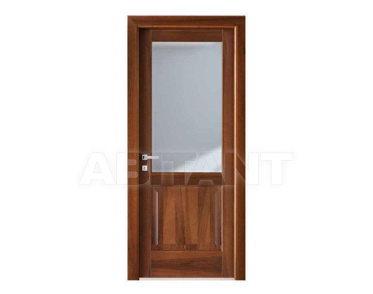 Купить Дверь деревянная Bertolotto Baltimora 2007 V Noce Nazionale