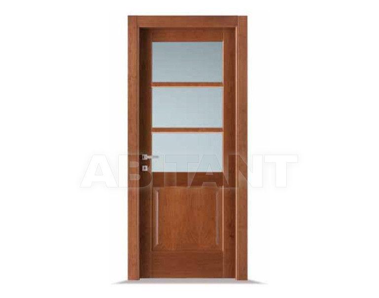 Купить Дверь деревянная Bertolotto Baltimora 2007 F3 Tanganica