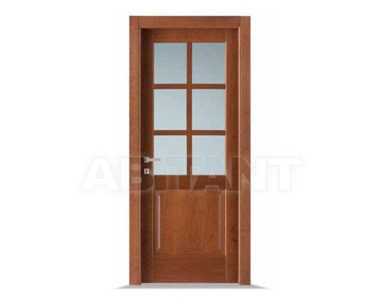 Купить Дверь деревянная Bertolotto Baltimora 2007 F6 Tanganica