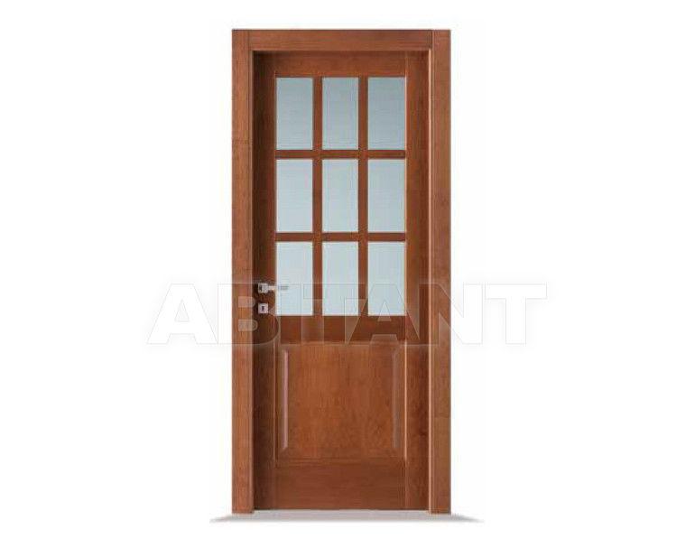 Купить Дверь деревянная Bertolotto Baltimora 2007 F10 Tanganica