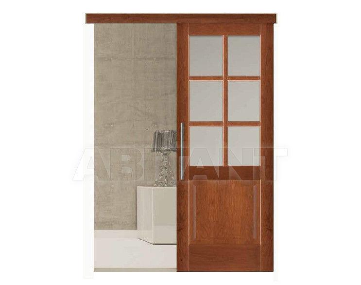 Купить Дверь деревянная Bertolotto Baltimora 2007 F6 Ciliegio