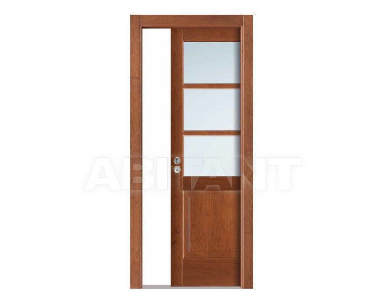 Купить Дверь деревянная Bertolotto Baltimora 2007 F3 Ciliegio